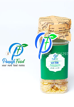Palm Candy (Tal Misri) 100gm