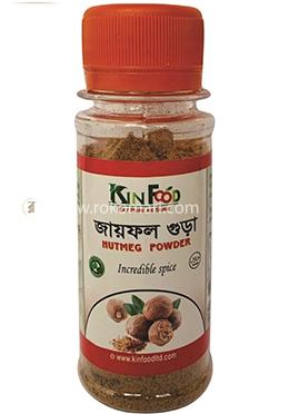 Kin Food Nutmeg powder (20 gm)