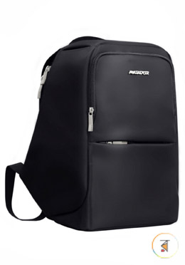 Matador University  Backpack (MA06) - Black