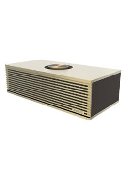X-Mini Supa Bluetooth Speaker (Gold)