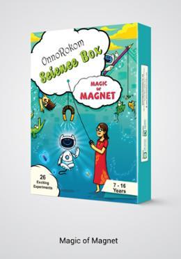 Magic of Magnet