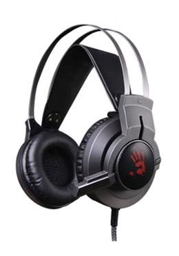 A4Techbloody G437 Glare Virtual 7.1 Gaming Headphone