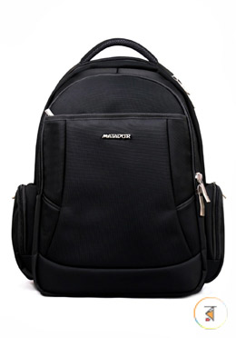 Matador Student Backpack (MA02) - Black