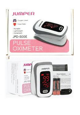 Jumper 500E Fingertip Pulse Oximeter