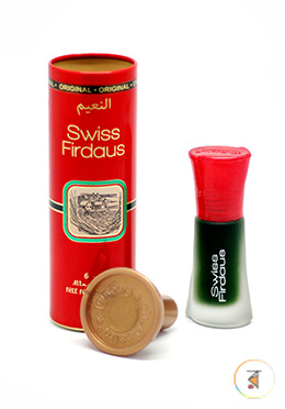 Al-Nuaim Attar Swiss Firdaus-6ml
