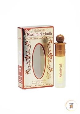 Al Nuaim Kashmiri Oudh Attar 8 ml (Unisex)