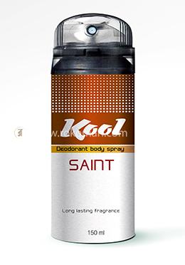 Kool Deodorant Body Spray (Saint)-150 ml