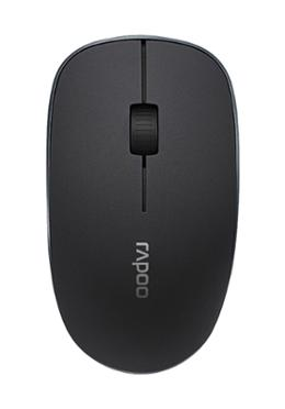 Rapoo 2.4GHz Wireless Optical Mouse Power-saving Mouse (3600 Silent)