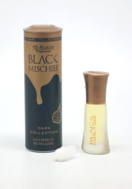 Al-Nuaim Black Mischief Attar - 6ml