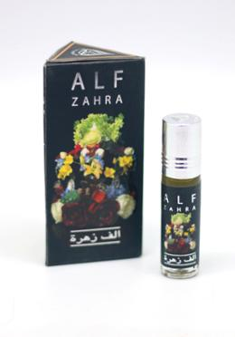 Farhan ALF Zahra Concentrated Perfume -6ml (Men)