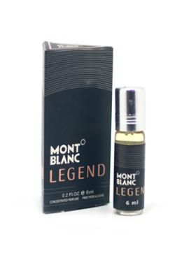 Farhan Mont Blanc Legend Concentrated Perfume -6ml (Men)