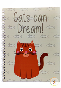 Cats Can Dream (NB-CCD)