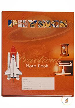 Practical Khata -Physics (Size-11.5)
