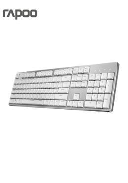 Rapoo multi-mode mechanical keyboard White (MT700)