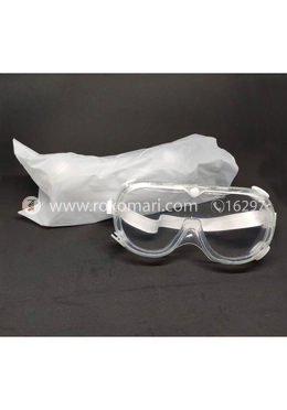 Anti-fogging Goggles - Eye Protector - 01 Pcs