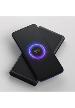 Mi 10000mAh Power Bank with 10W wireless fast charger