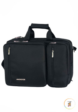 Matador Office Backpack (MA14)-Black