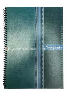 Students Notebook (Blue Color)