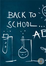 Khata Back To School - Royal Paper (200 page)(RV-74)