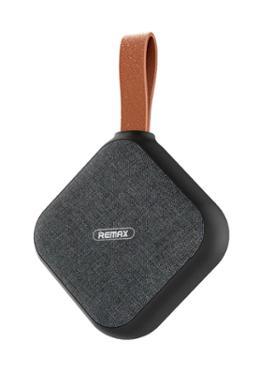 Remax Portable Fabric Bluetooth Speaker (RB-M15)