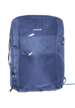 Matador Backpack (MA07)-Royal Blue