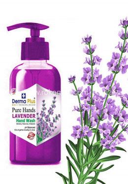 Derma Plus Handwash Levender - 250 ml