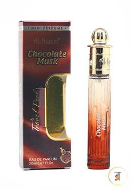 Chocolate Musk Mini Perfume -Travel Pack