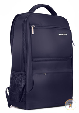 Matador Student Backpack (MA04) - Blue