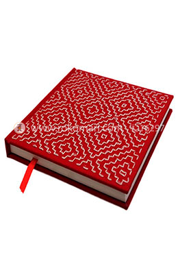 Anarosi Nakshi Notebook - NB-N-C-66-10001