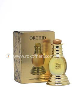 Ahsan Concentrated Perfume Oil Orchid - 20ml