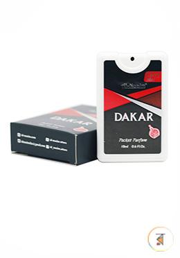 Dakar - Pocket Perfume