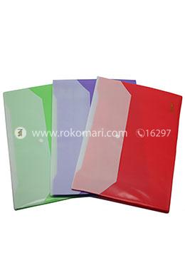 Top - Janani Easy Bag - 01 Pcs (Any Color)