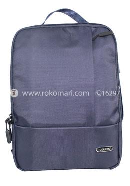 Max School Bag (Navy Blue Color)