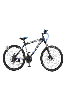 Duranta Scorpion Multi Speed 26 Inch Cycle-Blue Color