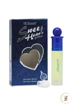 Al-Nuaim Sweet Heart Attar -6ml