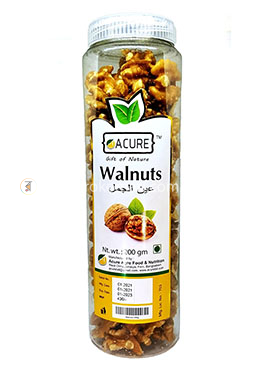 Acure Walnut (আখরোট) - 200gm