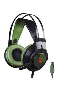 A4Techbloody J437 Glare Gaming Headphone