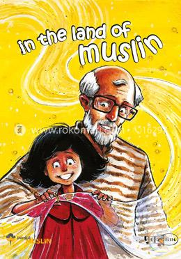 In The Land Of Muslin (Comic Book)