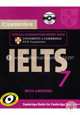 IELTS Book-7 (With CD)