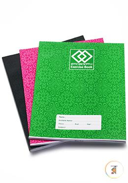 Etcbooth Exercise Mathematics Khata (200,120,80 Pages Rokomari Khata Collection)