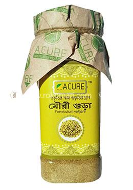 Acure Mouri Powder (মৌরি গুড়া/মিষ্টি জিরা গুড়া) - 100gm