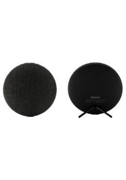 REMAX Fabric Ultra Thin Portable Bluetooth Speaker (RB-M9)