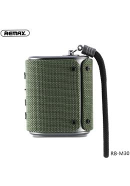 Remax  Portable Bluetooth Speaker (RB-M30)