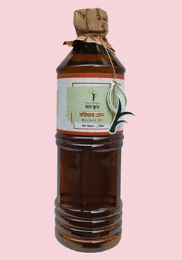 Mustard oil (সরিষার তেল) -1 liter