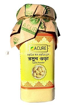 Acure Garlic Powder (রসুন গুড়া) - ৮০ গ্রাম