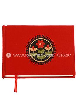 Nakshi Notebook - NB-N-C-46-1004