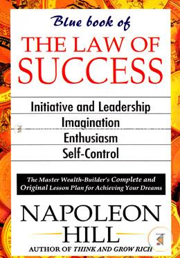 Blue Book Of : The Law Of Success