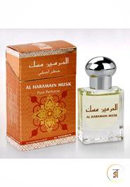 Al Haramain MUSK Pure Perfume