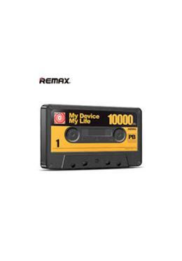 Remax  10000mAh Tape Design Dual Port Fast Charging Power Bank (RPP-12)