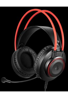 A4TECH BLOODY G200S HiFi STEREO SURROUND SOUND USB GAMING HEADSET
